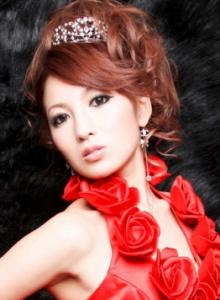 姫咲百音さん
