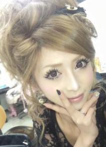 貴咲愛鈴 過去 画像
