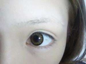 八鍬里美がブログに載せたすっぴんの写真。普通に可愛いし肌も綺麗だ。