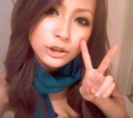「純恋」の名前でモデル活動していた石川安里沙さんの消えないブログと出身地「岩手」での人気。