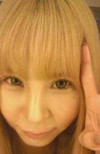 武田アンリがブログに投稿したスッピン画像