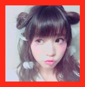 志田友美カラコン