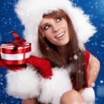キャバ嬢がイベントで着るコスプレ。サンタ姿はキャバ嬢ドレスに敵わむ魅力!